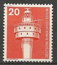Buy Germany Berlin Hinged NG Scott #9N360 Catalog Value $.25