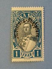 Buy 1928 Albania (Kingdom of Albania stamp)