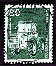 Buy Germany Used Scott #9N367 Catalog Value $.25