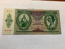 Buy Hungary 10 pengo banknote 1936