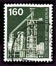 Buy Germany Used Scott #9N372 Catalog Value $1.25