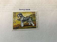 Buy Monaco Dog exposition 1974 mnh stamps
