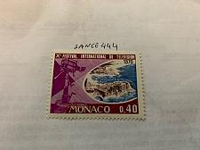 Buy Monaco Television festival 1969 mnh stamps