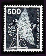 Buy Germany Berlin Hinged Scott #9N376 Catalog Value $4.70