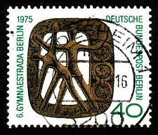 Buy Germany Used Scott #9N380 Catalog Value $.35