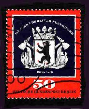 Buy Germany Used Scott #9N387 Catalog Value $.70
