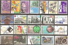 Buy [NEM001] Netherlands: 22 different, used.