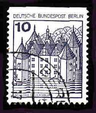 Buy Germany Used Scott #9N391 Catalog Value $.25