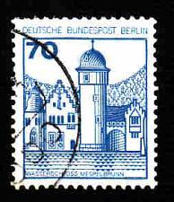 Buy Germany Used Scott #9N398 Catalog Value $.45