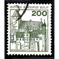 Buy Germany Used Scott #9N401 Catalog Value $1.40
