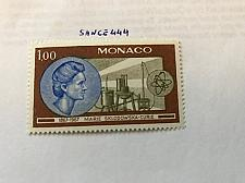 Buy Monaco Marie Curie 1967 mnh stamps