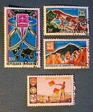 Buy 1967 Dahomey (Benin)