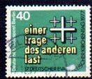 Buy Germany Used Scott #9N407 Catalog Value $0.30