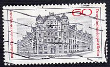 Buy Germany Used Scott #9N408 Catalog Value $.65