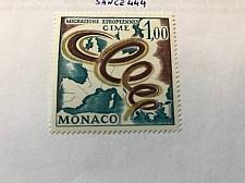 Buy Monaco C.I.M.E. 1967 mnh stamps