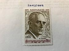 Buy Monaco Maurice Ravel pianist 1975 mnh stamps
