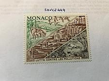 Buy Monaco Environment protection 1972 mnh stamps