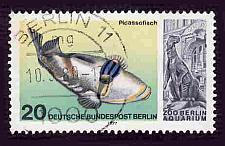 Buy Germany Used Scott #9N411 Catalog Value $0.45