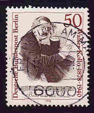 Buy Germany Used Scott #9N415 Catalog Value $0.60