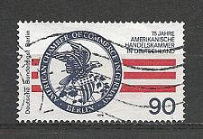 Buy Germany Used Scott #9N416 Catalog Value $1.25