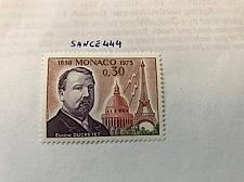 Buy Monaco Eugene Ducretet manufacturer 1973 mnh stamps