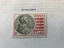 Buy Monaco Coins 1974 mnh #ab stamps
