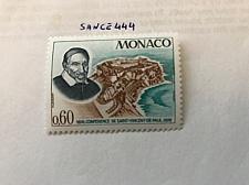 Buy Monaco Vincent de Paul association 1976 mnh stamps