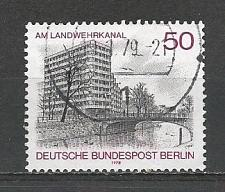 Buy Germany Used Scott #9N423 Catalog Value $.60