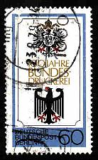 Buy Germany Used Scott #9N426 Catalog Value $1.00