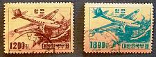 "Buy 1952 Korea ""DC 3 over freighter"""
