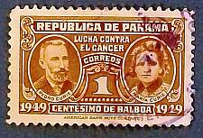 "Buy 1949 Panama ""Postal Tax Stamp"""