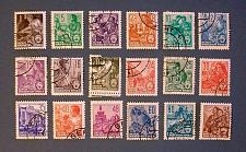 "Buy 1953 Germany (DDR Era) ""Germany Worker Series"