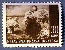 "Buy 1941-43 Croatia ""Designs"""