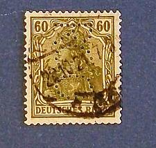 "Buy 1920 Germany (Empire-Era) ""Germania"""