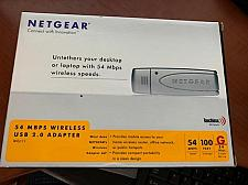 Buy NetGear Wireless Adapter new