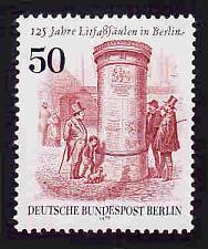 Buy German Berlin MNH #9N435 Catalog Value $1.20