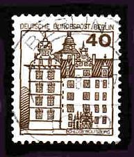Buy Germany Used Scott #9N439 Catalog Value $.30
