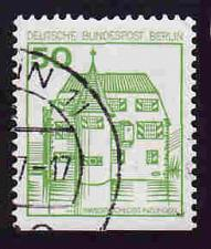 Buy Germany Used Scott #9N440 Catalog Value $0.30