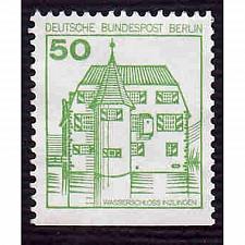 Buy Germany Berlin Hinged NG Scott #9N440 Catalog Value $.55
