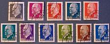 Buy 1961-71 Germany (DDR Era)