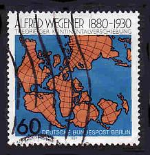Buy Germany Used Scott #9N451 Catalog Value $1.00