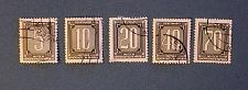 "Buy 1954 Germany (DDR Era) ""Numerical Issues"""