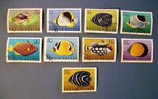 "Buy 1967 Poland ""Tropical Fish"""