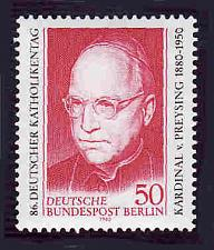 Buy German Berlin MNH #9N452 Catalog Value $.70
