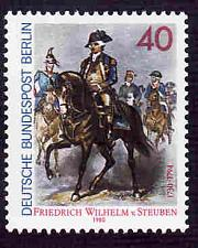 Buy German Berlin MNH #9N455 Catalog Value $1.00