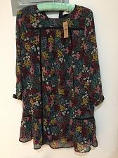 Buy Ann Taylor Floral Dress - New with tags