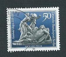Buy Germany Berlin Used Scott #9N465 Catalog Value $.55
