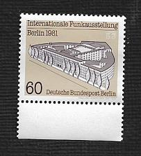 Buy German Berlin MNH #9N466 Catalog Value $1.25