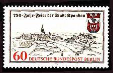 Buy German Berlin MNH #9N471 Catalog Value $1.25