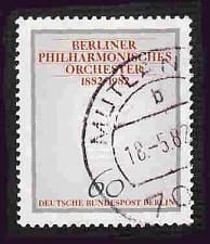 Buy Germany Used Scott #9N472 Catalog Value $.60